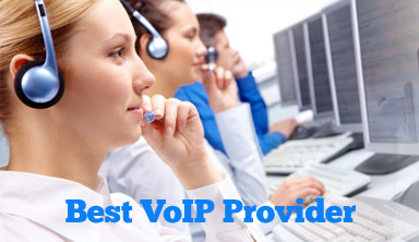 business hosted voip